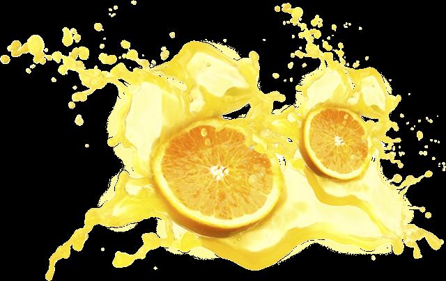 Turismo rural y naranjas